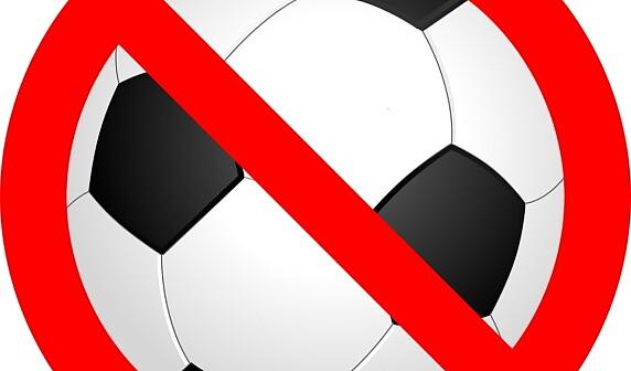Kein Fussball2