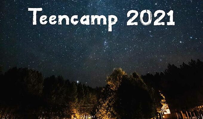 Teencamp 2021 1