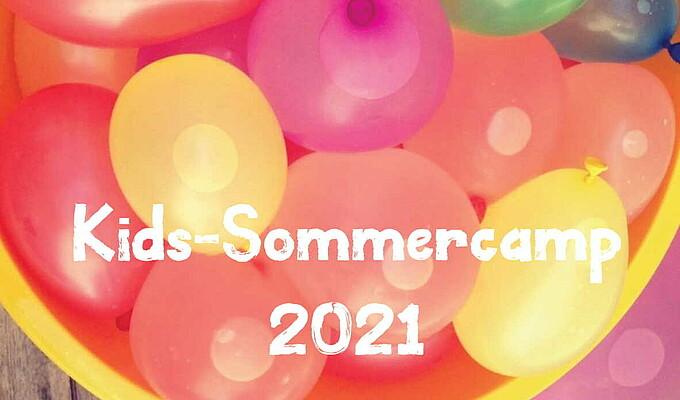 Sommercamp 2021 1